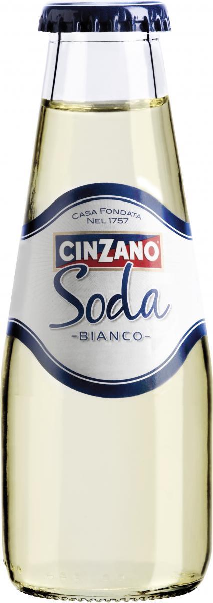 Cinzano Soda è l'aperitivo a contenuta gradazione alcolica perfetto da bere al ... in due varianti: Cinzano Soda Bianco e Cinzano Soda Rosso.