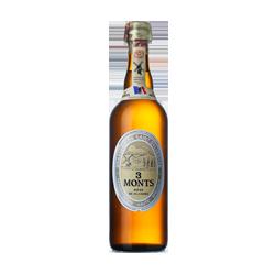3 Monts - Bottiglia 75 cl, Alcol 8,5%.